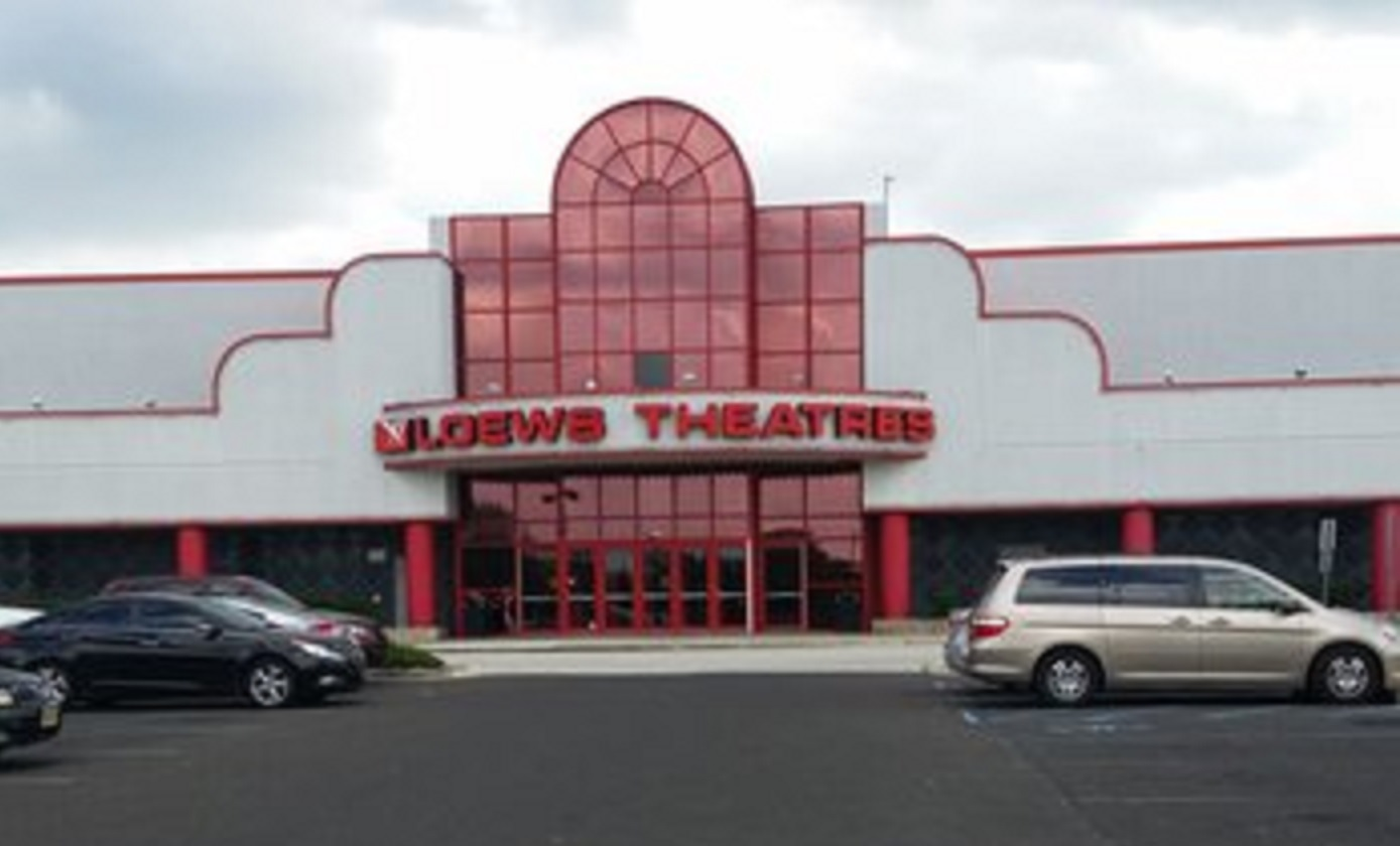 AMC-Lowes-Cherry Hill