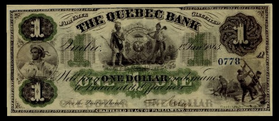 Bank of Quebec