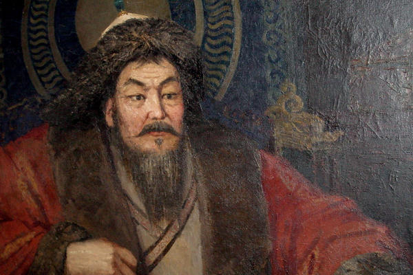 Mongols & Their Monetary History