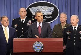Obama-Generals