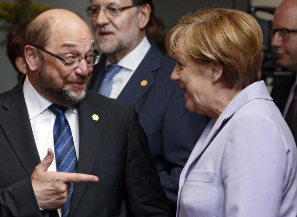 Shultz-Merkel