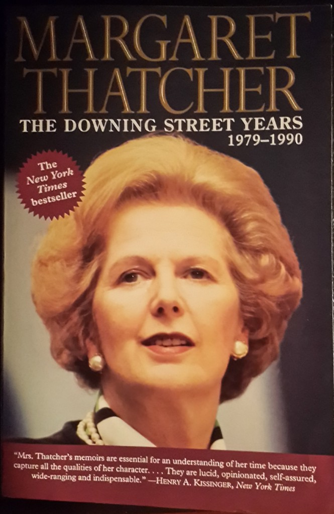 Thatcher-DowningStreetYears