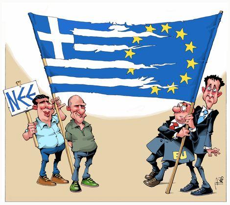 griekenland+grexit