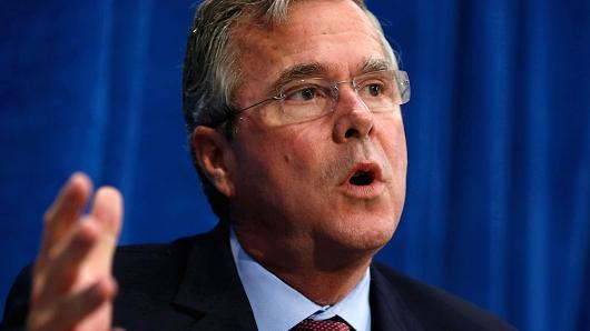 Bush-Jeb