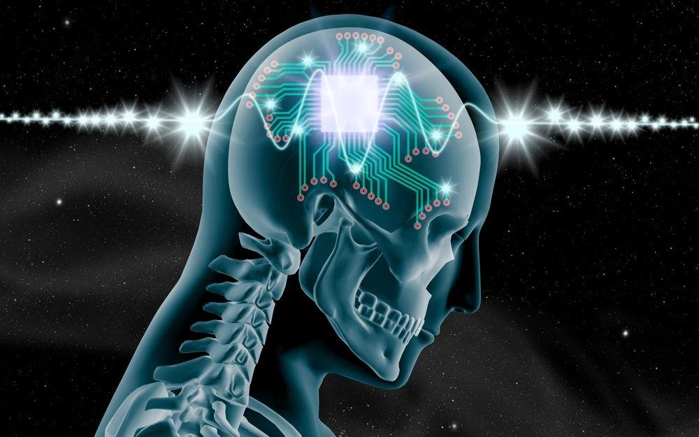 Computer-Mind