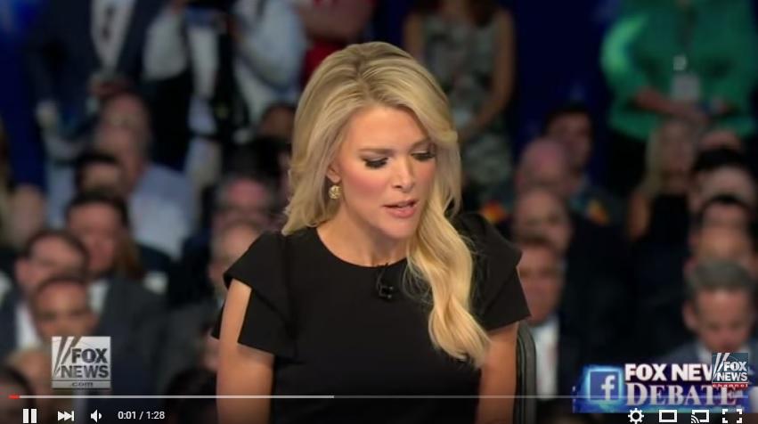 FOX News Political Debate