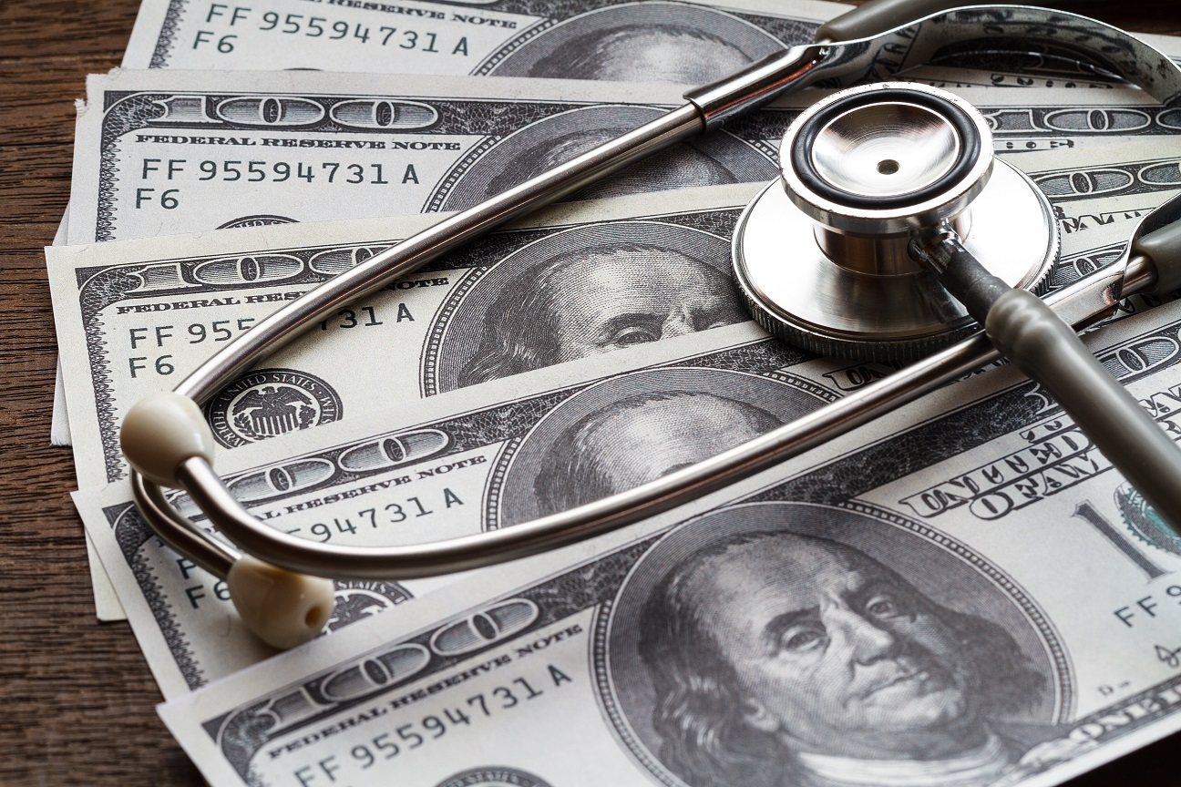 Healthcare-Cost-R