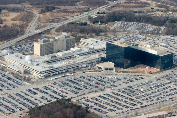 NSA - Ft Meade
