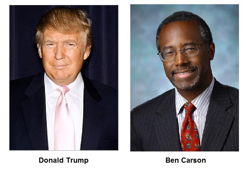 Trump-Carson