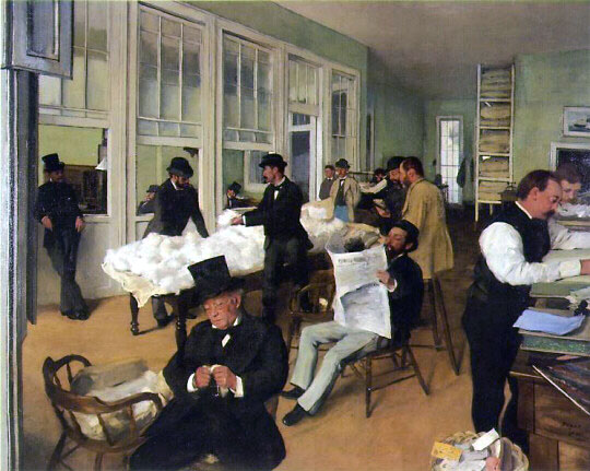Cottonexchange1873-Degas