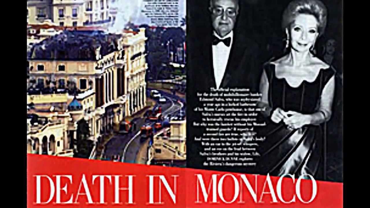 Death In Monaco
