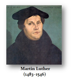 Luther-Martin