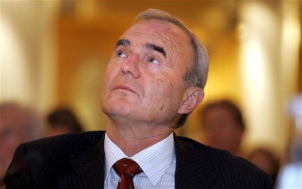 Otmar Father of Euro