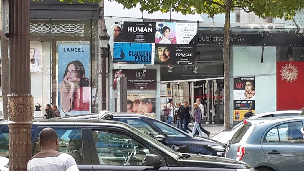 Paris Champs Elyses
