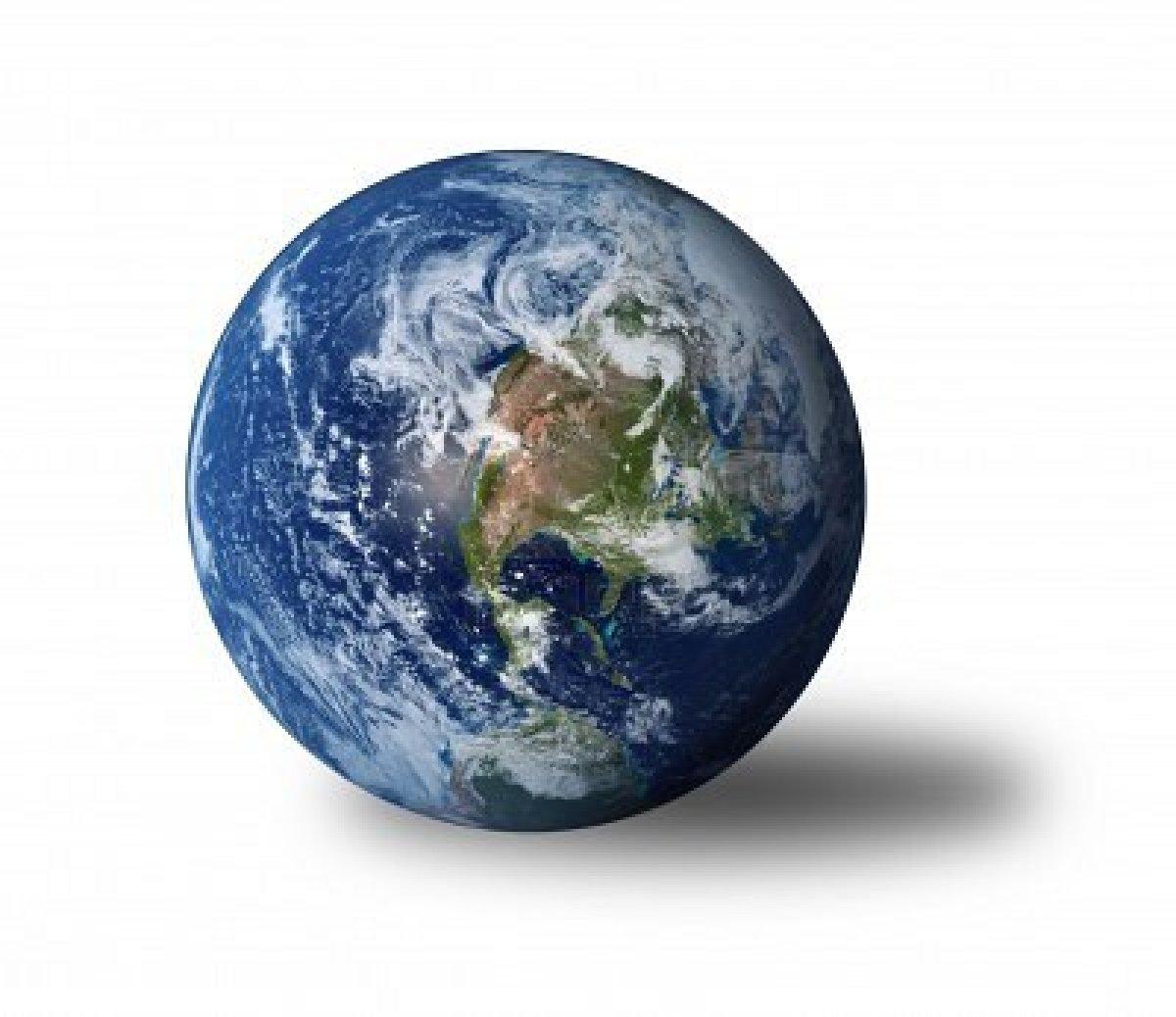 Earth-Ball