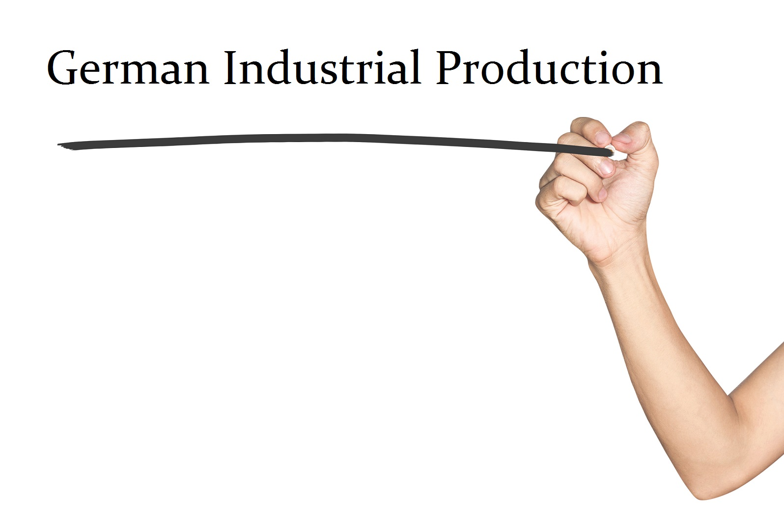 GermanIndustrialProduction