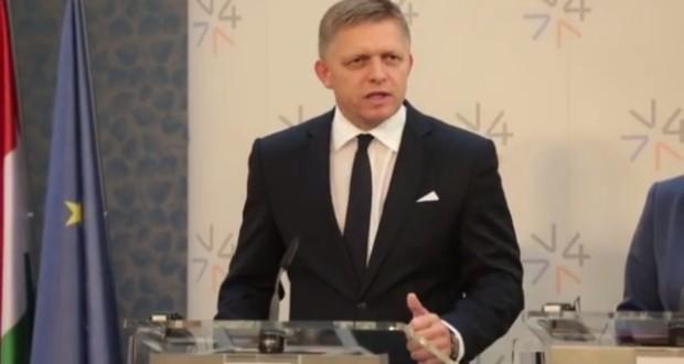 Slovakia-Robert-Fico