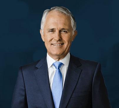 Turnbull Malcolm