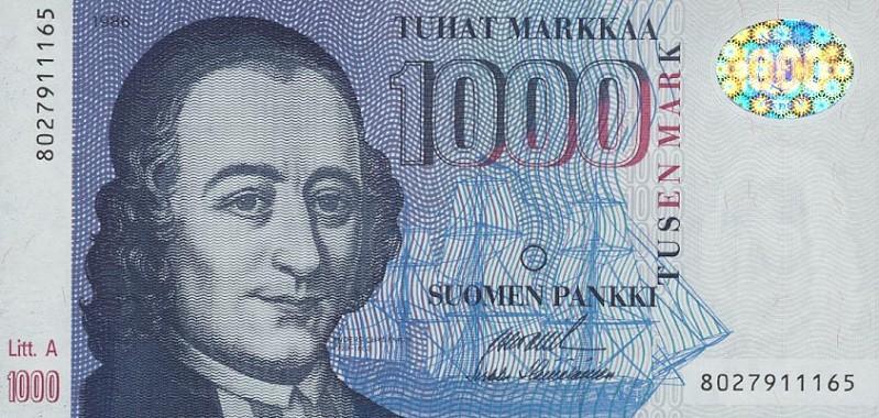 1000-finnish-markkaa