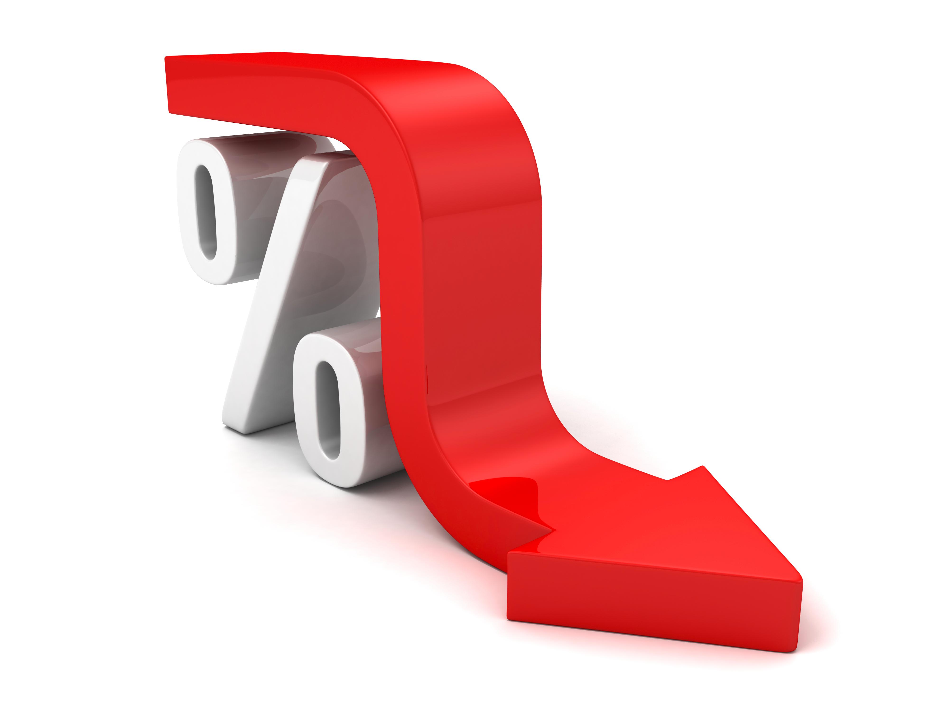 Negative-Rates