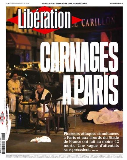 Paris 11-13-2015
