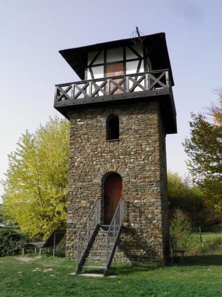Signal-Tower