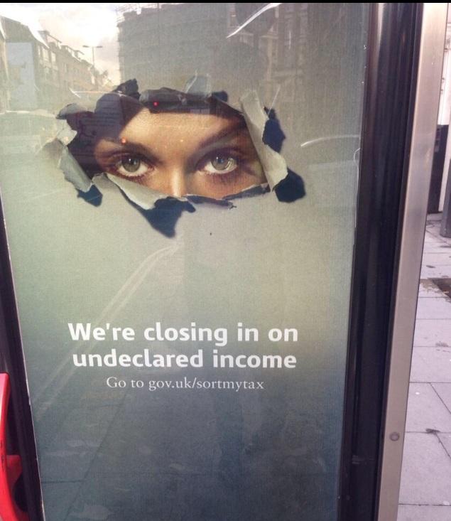 UK-Taxes