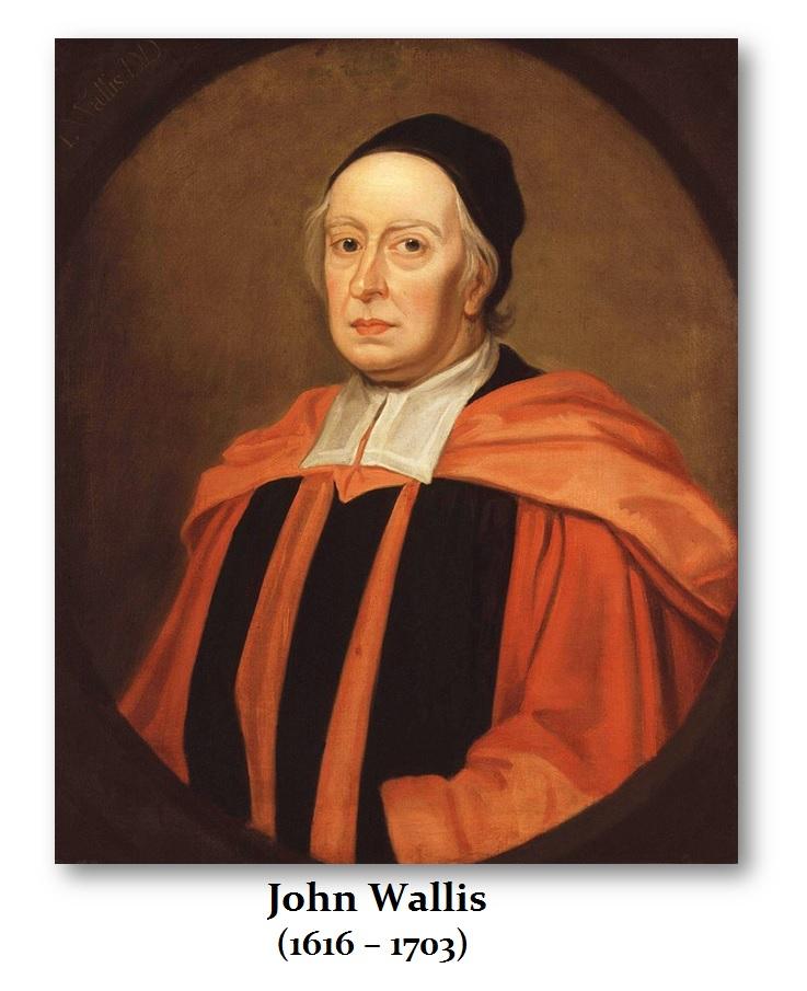 Wallis John