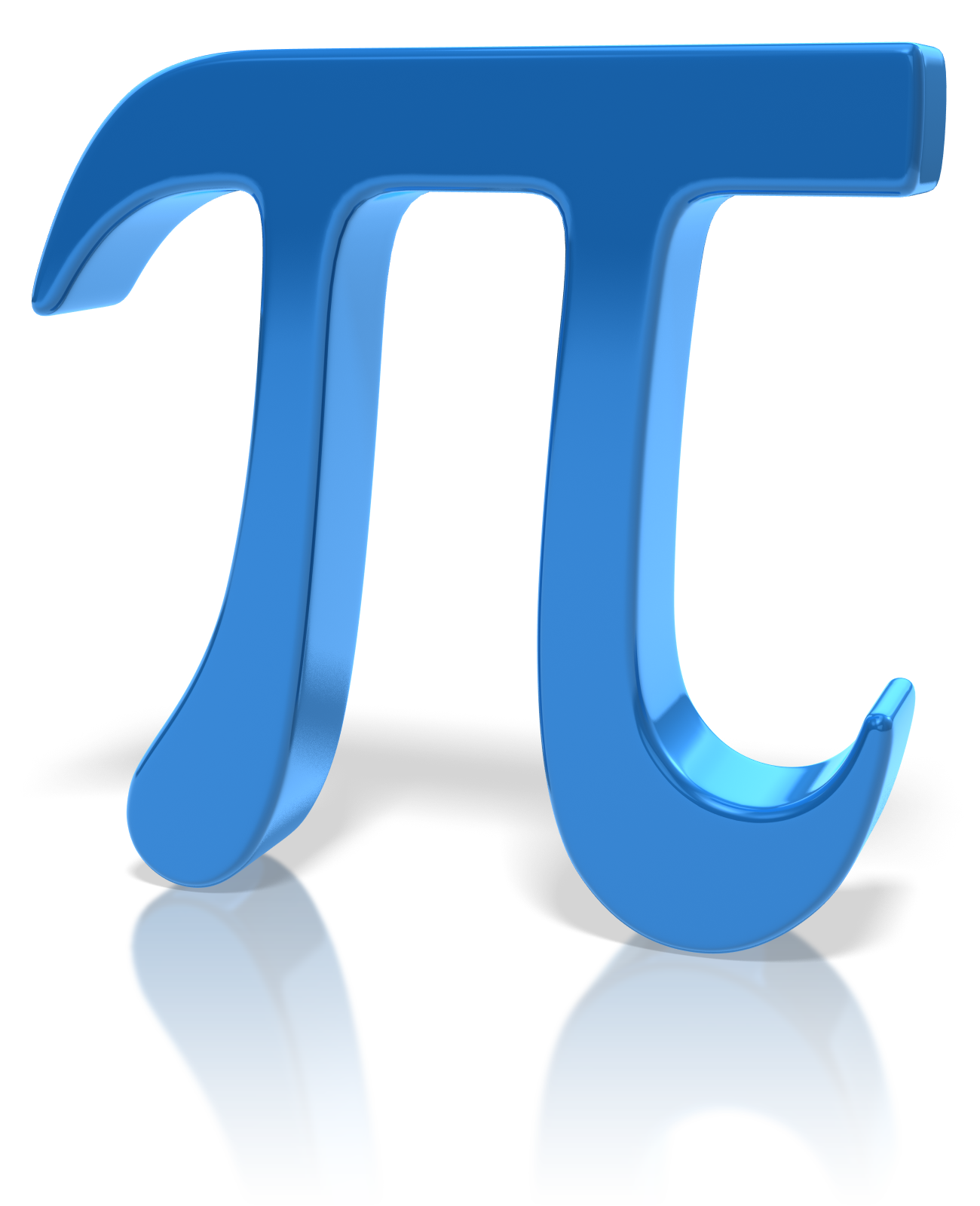 A mile of pi armstrong economics for Pi character
