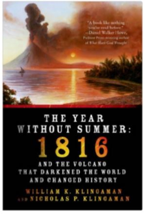 1816 Year Without a Summer