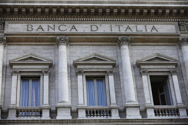 Bank of Italy-1