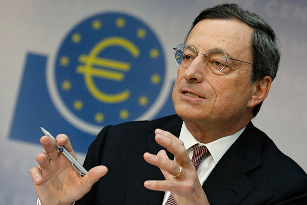Draghi Mario