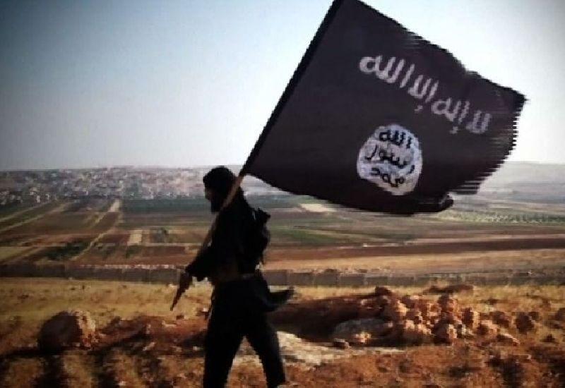 ISIS Flagman