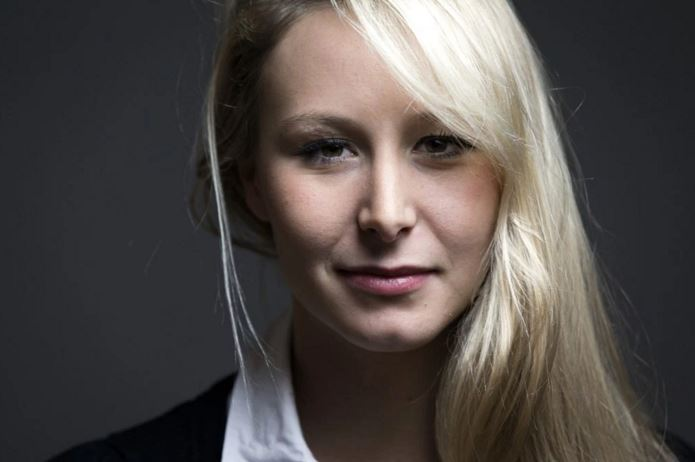 Marion Marechal-Le Pen: The Better Looking Donald Trump of ...
