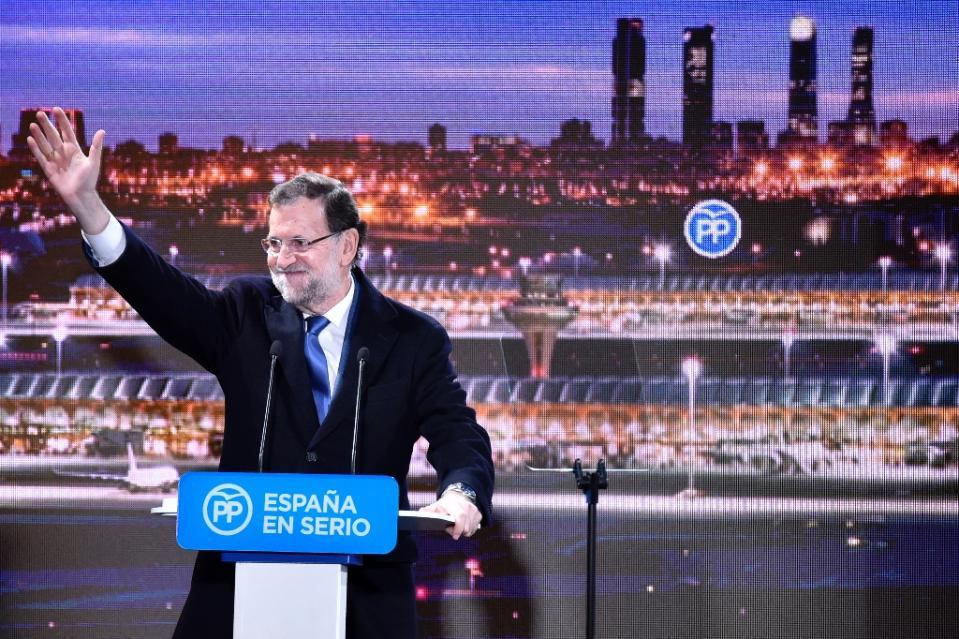 Rajoy 2015