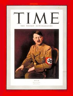 TIME-Hitler 1941