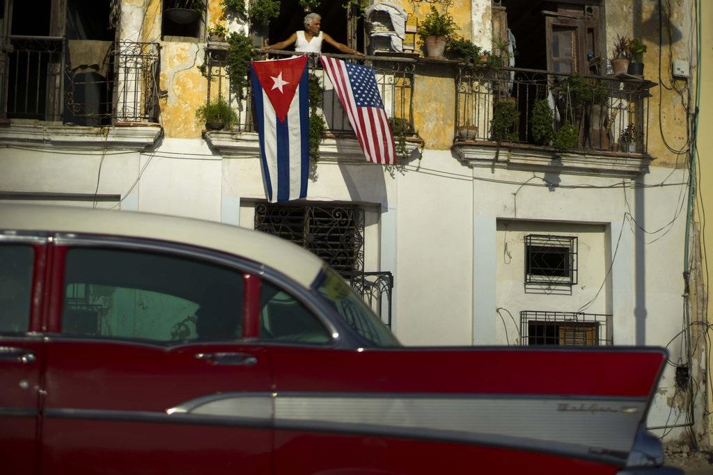 US-Cuba