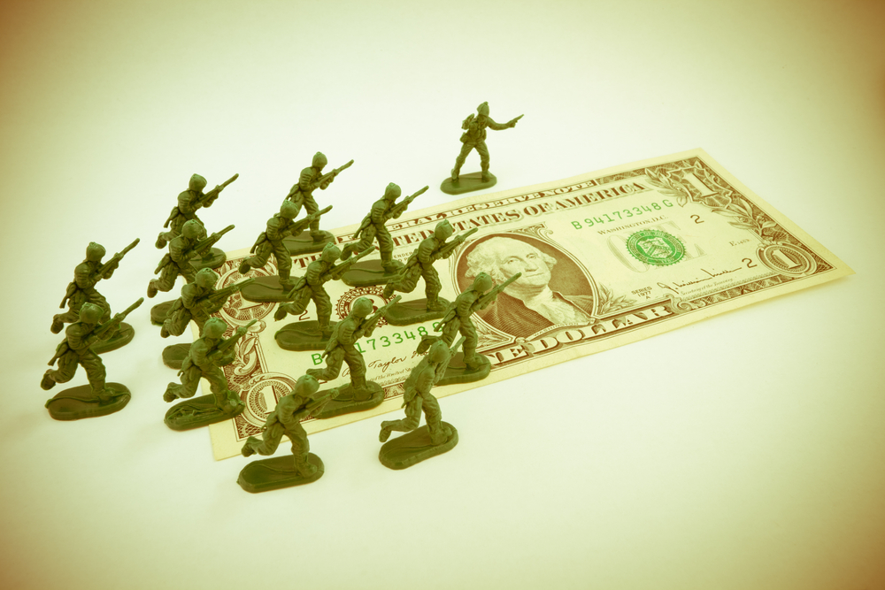War-Money