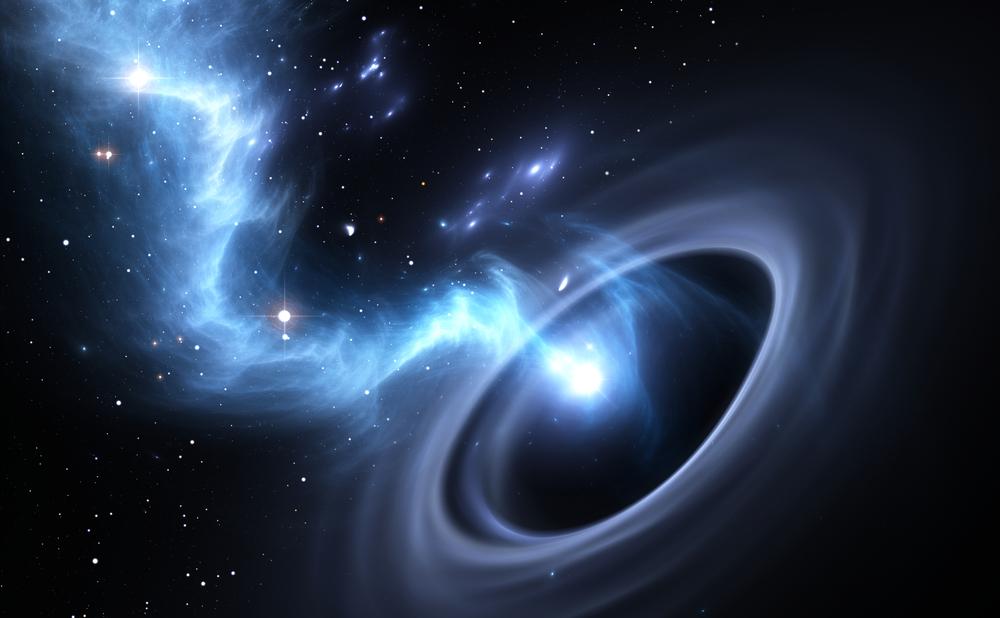 Black-Hole