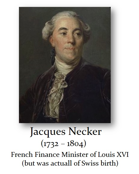 Necker Jacques