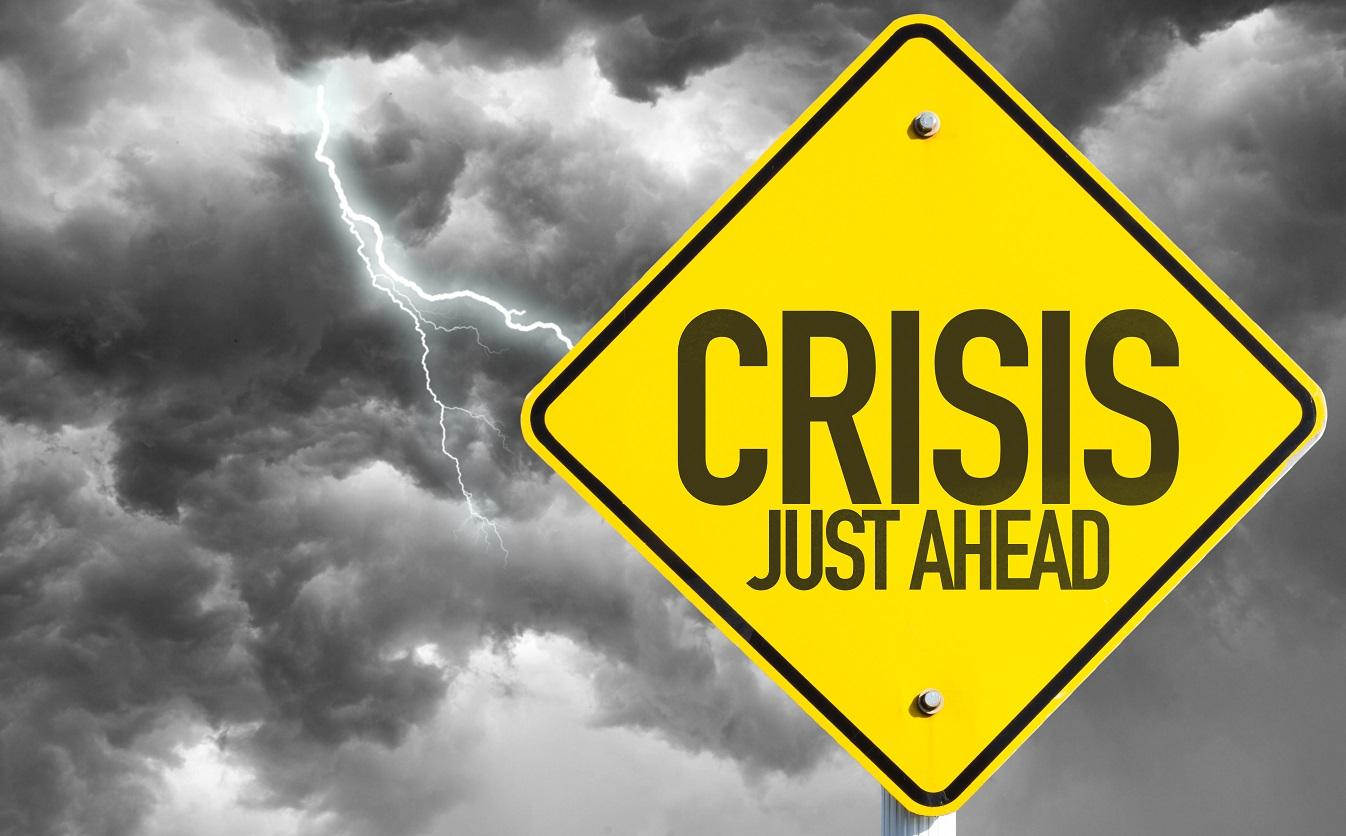 Risultati immagini per crisis