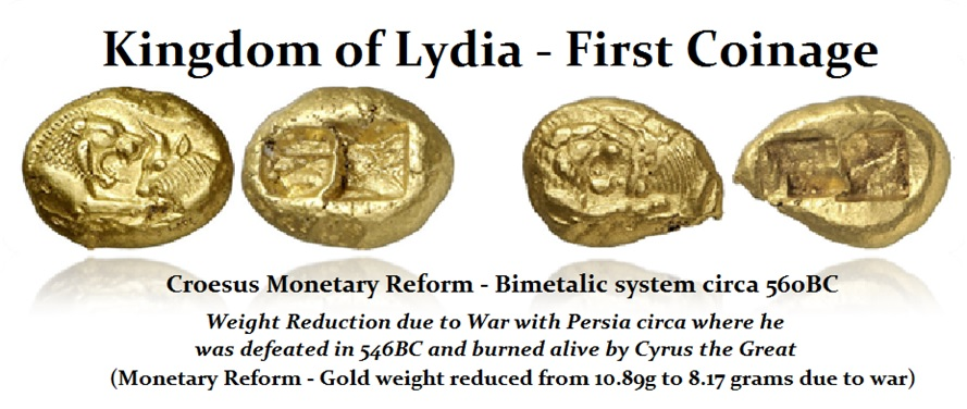 Lydia-Debasement
