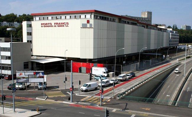 Geneva Freeport