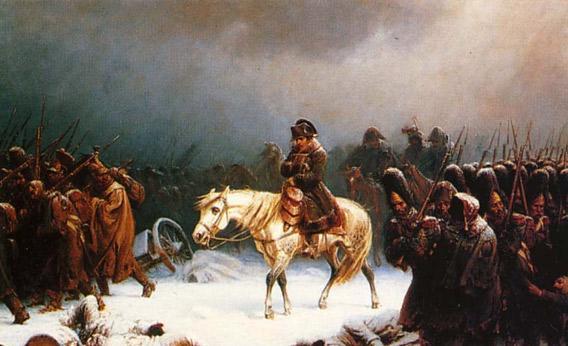 Napoleon1812 Russia