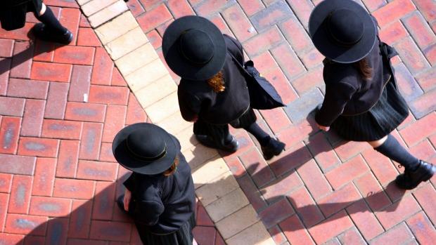 TrackingSchool-Children